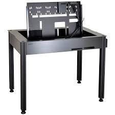 lian li dk q2 x aluminium desk chassis dk q2 x mwave com au
