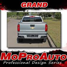 100 Truck Tailgate Decals 2017 Chevy Colorado Blackout And Similar Items