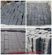 24x24 Black Granite Tile by G654 80x80 Black Granite Tile 24x24 Granite Floor Tiles 30x30
