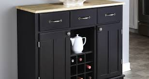 Full Size Of Cabinetfurniture Beautiful Profile Modern Sideboard For Living Room Regarding Black