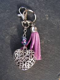 138 best porte clés images on tassels keychains and