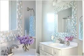 Mosaic Bathroom Mirror Diy by How Wonderful Are These Diy Bathroom Mirror Ideas