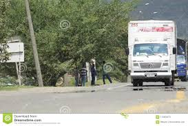 100 Nation Trucks Truck On Rural Road Editorial Stock Image Image Of Countryside