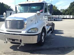 100 Fargo Truck Sales 2006 FREIGHTLINER COLUMBIA 120 For Sale In West North Dakota