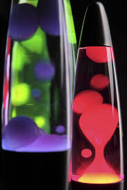 Lava Lamp Science Project Results by How To Make A Safe Glowing Lava Lamp