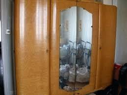 chambre de commerce am駻icaine en armoire vintage chambre commode vintage trendy chambre de