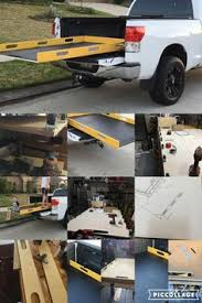 T Bone Bed Extender by Truck Bed Extender For Full Size Pickups Automotive Pinterest