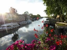 maison d hôtes la maison du canal villeneuve lès béziers