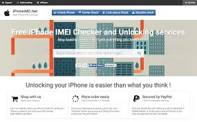 How to check iPhone carrier by IMEI for FREE