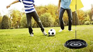 The 18 Best Gifts For Soccer Players And Fans   The18 Backyard Football Iso Gcn Isos Emuparadise Soccer Skills Youtube Nicolette Backyard Goal Two Little Brothers Playing With Their Dad On Green Grass Intertional Flavor Soccer Episode 37 Quebec Federation To Kids Turbans Play In Your Own Get A Goal This Summer League Pc Tournament Game 1 Welcome Fishies 7 Best Fields Images Pinterest Ideas 3 Simple Drills That Improve Foot Baseball 1997 The Worst Singleplay Ever Fia And Mama