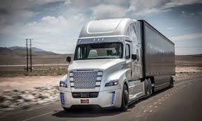 US State Nevada Issues First License For Self-driving Transport ...