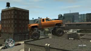 100 Gta 4 Monster Truck Cheat The GTA Place Bobcat Megatruck