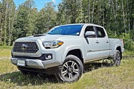 2019 Toyota Tacoma Gets Small Price Increase | AutoTRADER.ca