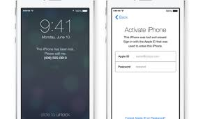 Turn f Find My iPhone Activation Lock iOS 7 Before Unlocking