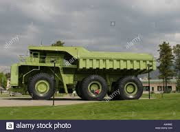 Minning Truck Stock Photos & Minning Truck Stock Images - Alamy