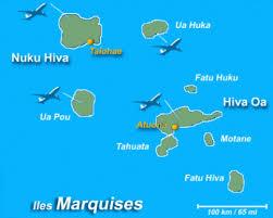 photos des iles marquises les iles iles marquises polynésie française