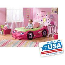 Little Tikes Lightning Mcqueen Bed by Little Tikes Sports Car Twin Bed Pink So I Know It U0027s Pink But
