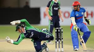 Ireland And Afghanistan Become The First New Test Nations In 17