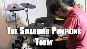 Spaceboy Smashing Pumpkins Youtube by The Smashing Pumpkins Today Drum Cover Youtube