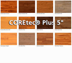 Coretec Plus Flooring Colors by Coretec Luxury Vinyl Flooring Davan Floors