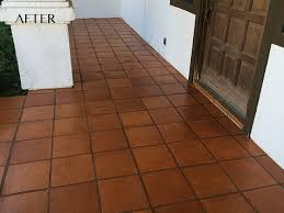saltillo stripping staining and sealing san diego