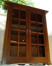 Bookcase Mission Pasadena Bookcase With Doors Seattle Mission