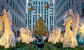 Rockefeller Christmas Tree Lighting 2017 by The Christmas Tree At Rockefeller Center 2017 Loving New York