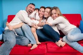 Blended Families Strengthening Bonds By Finding The Good