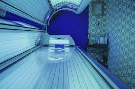 pros cons of using a tanning bed livestrong com