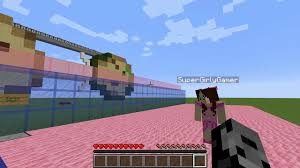 Minecraft Titanic Sinking Animation by Minecraft The Burning Potato Your Worst Nightmare Is Here