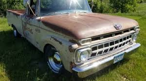 1965 Ford F100 For Sale Near Cadillac, Michigan 49601 - Classics On ... My 1965 F350 Dually Ford Truck Enthusiasts Forums F100 Custom Cab Antique Truck For Sale Pinterest 1966 Ranger Pickup Styleside Classic Long Bed Flashback F10039s New Arrivals Of Whole Trucksparts Trucks Or Hot Rod Network Ford Ranger Custom Cab Pickup Truck Review Youtube Economic Econoline Image 1 28 Cars And Pickup Item Db5090 Sold February 7 F250 Good Humor Pics 2018 F150 Models Prices Mileage Specs Photos
