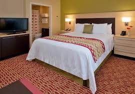 Extended stay Nashville hotels