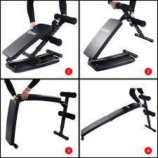 CORTEX BN2 Adjustable Bench Lifespan Fitness