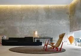 unique wanddesign wohnzimmer wandgestaltung