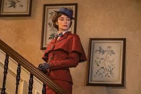 Mary Poppins Está De Regreso El Sol De Cuernavaca