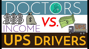 Are Doctors Rich? $$$ Physicians Vs. UPS Drivers - YouTube Heres What Its Like To Be A Woman Truck Driver Robots Could Replace 17 Million American Truckers In The Next The Astronomical Math Behind Ups New Tool Deliver Packages Teamsters Reach Tentative Deal On Fiveyear Contract Opinion Trouble With Trucking York Times Flatbed Information Pros Cons Everything Else How Write Perfect Truck Driver Resume Examples Become 13 Steps With Pictures Wikihow Driving Jobs Texas Find Cdl Career Semi Traing And Ups Salary 18 Secrets Of Drivers Mental Floss