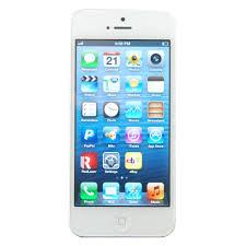 Apple iPhone 5 Vs Apple iPhone 4