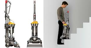 Dyson Dc33 Multi Floor Blue by Refurbished Dyson Dc33 Multi Floor Vacuum Only 129