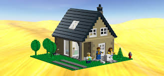 100 Small Lego House LEGO IDEAS Product Ideas City Singlefamily