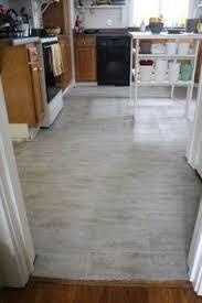 Groutable Vinyl Floor Tiles by Trafficmaster Ceramica 12 In X 24 In Groutable Vinyl Floor Tile