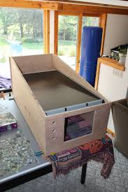 Arcade Cabinet Plans 32 Lcd by Building A Virtual Pinball Cabinet If I Can Do This You Can Do