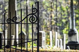 Halloween Cemetery Fence by Royalty Free Halloween Graveyard Fence Pictures Images And Stock