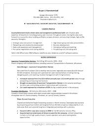 Modern Sales Manager Achievements Resume Sample Executive Freight Forwarding With