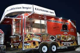 Empanada Guy, Llc - Check His Website For Food Truck Locations Or ...