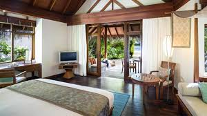 100 Anantara Villas Maldives Sunset Beach Villa Premier