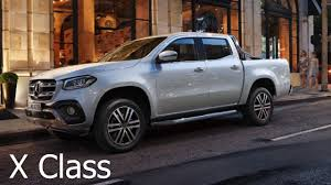 ALL NEW 2018 Mercedes X Class Luxury Pickup Truck - New Truck ... Luxury Car Or Truck How Theory Of Culture Informs Business The Plushest And Coliest Pickup Trucks For 2018 2019 Lincoln Interior Auto Suv 10 Sports And Cars Get The Treatment Best Pickup Trucks To Buy In Carbuyer Your Favorite Turned Into Ram Unveils New Color For 2017 Laramie Longhorn Medium Duty Work Tricked Out Get More Luxurious Mercedes X Class New Full Review Exterior Meets Utility Benz Xclass Truck 3 American Pickups That Make Look Plain