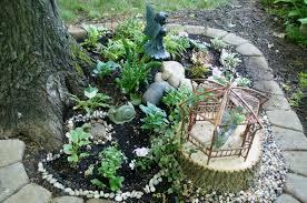 Disney Fairy Garden Decor fairy garden how to fairview garden center outdoor fairy garden