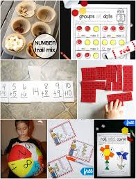 Lots Of Fun Math Games