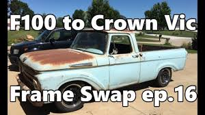F100 To Crown Vic Frame Swap Ep.16 Let's Paint The Truck With A ... Long Island Truck Parts River City Repair Inc Home Facebook Volvo D12 Stock 1387 Engine Assys Tpi Hay Heavy Sales Ltd Opening Hours 922 Mackenzie Old Intertional Ads From The Lrs Line 01957 Huntington Ford Dealer In Lavalette Wv Teays Valley Ashland Meet Our Staff At Nissan 137484 Burgosco Auto Outlet Hino Isuzu Chicago Il Dodge Chevy And Battle Royale
