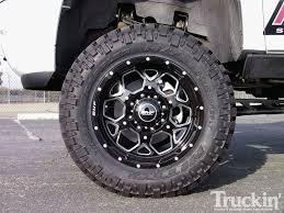 100 Bmf Truck Wheels 1111tr182011gmcsierradenalimcgaughysliftkitbmfsotawheels